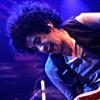 Foto The Mars Volta op Roskilde 2009