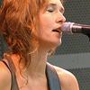 Festivalinfo review: Marike Jager - 12/7 - Vondelpark