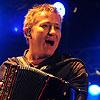 Foto Rowwen Heze te Bospop 2009