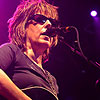 Foto Lucinda Williams op Bospop 2009