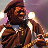 Bernard Allison Group foto Bospop 2009