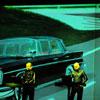 Foto Kraftwerk te Exit 2009