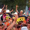 Foto  op Zwarte Cross 2009