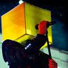 Foto Pet Shop Boys op Dour 2009