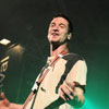 Foto Lamb te Raw Rhythm 2009