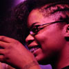Foto Speech Debelle op Raw Rhythm 2009