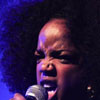 Foto Leela James op Raw Rhythm 2009