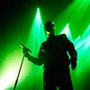 Front 242 foto Summer Darkness 2009