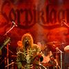 Foto Korpiklaani te Summer Darkness 2009