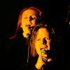 Foto Rosa Crvx op Summer Darkness 2009