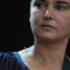 Foto Sinead O' Connor op Pinkpop Classic 2009