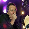 Foto Simple Minds te Pinkpop Classic 2009
