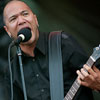 Foto Danko Jones te Sziget 2009