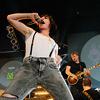 Elle Bandita foto Lowlands 2009