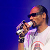 Foto Snoop Dogg op Lowlands 2009