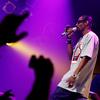 Foto Snoop Dogg op Lowlands 2009