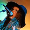 Foto Nina Kinert te Lowlands 2009