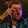 Foto Reverend and the Makers op Lowlands 2009