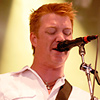 Foto Them Crooked Vultures te Lowlands 2009