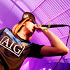 Foto Lady Sovereign op Lowlands 2009