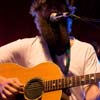 Foto William Fitzsimmons te Haldern Pop 2009