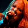 Foto Epica te Geuzenpop 2009