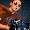 Fingers On Fire foto Geuzenpop 2009