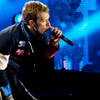 Foto Coldplay te Coldplay - 10/9 - Goffertpark
