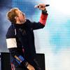 Foto Coldplay op Coldplay - 10/9 - Goffertpark