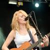 Foto Miss Montreal op Appelpop 2009
