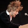 Foto DeWolff op Appelpop 2009