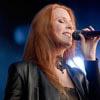 Foto Epica op Appelpop 2009