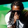 Festivalinfo review: Lil Wayne - 6/10 - Heineken Music Hall