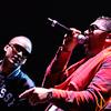 Foto Darryl & Sjaak op Lil Wayne - 6/10 - Heineken Music Hall