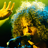 Foto Wolfmother te Wolfmother - 15/10 - Melkweg