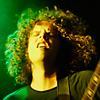 Podiuminfo review: Wolfmother - 15/10 - Melkweg