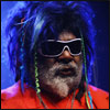 Foto George Clinton te George Clinton - 13/11 - P3
