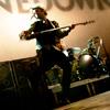 Foto Shinedown te Shinedown - 15/11 - Melkweg