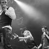 Foto Backstreet Boys te Backstreet Boys - 15/11 - Ahoy