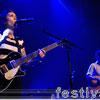 Foto Tegan & Sara te Crossing Border 2009