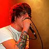 Foto Unchained Breathing op Kink Aardschok Disease Tour - 4/12 - Nieuwe Nor