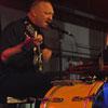 Foto Reverend Beatman te Speedfest 2009