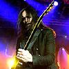 Foto Alice Cooper te Alice Cooper - 8/12 - Rodahal