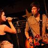 Foto Dee Dee York op EuroSonic Noorderslag 2010