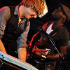 Foto Wouter Hamel te Eurosonic/Noorderslag 2010