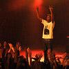 Foto Dio (Diorno Braaf) te Eurosonic/Noorderslag 2010