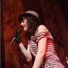 Foto Jennie Lena te Joss Stone - 1/2 - Paradiso