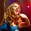 Podiuminfo review: Joss Stone - 1/2 - Paradiso
