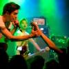 Foto Young Guns te Madina Lake - 11/4 - Effenaar