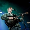 Foto Johnny Flynn op Mumford and Sons Tivoli